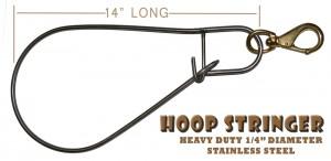 Hoop-Stringer